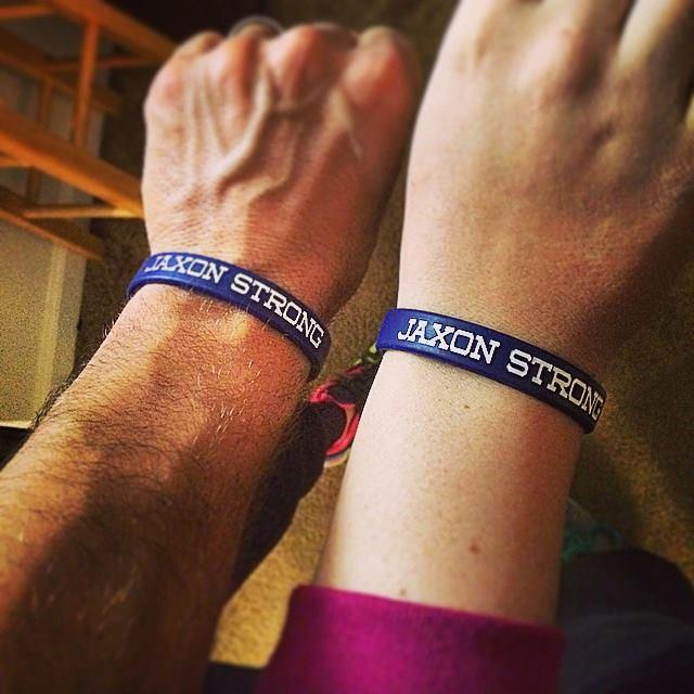Bandas de Jaxon Strong